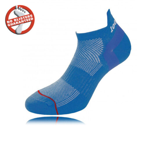 1000 Mile Micro Mens Blue Running Work Our Athletic Anklet Sports Socks