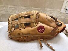 Rawlings RFM9 Keith Hernandez First Base Glove Left Hand Throw 13 Inch EUC