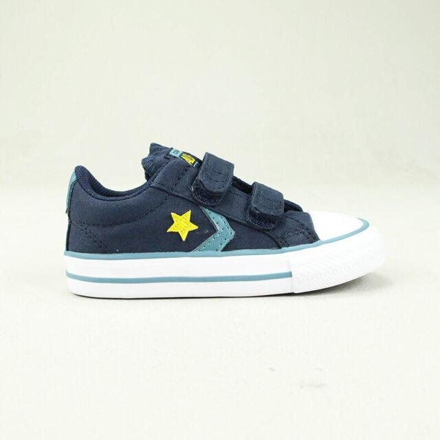 Kids's Converse Star Player 3v Ox