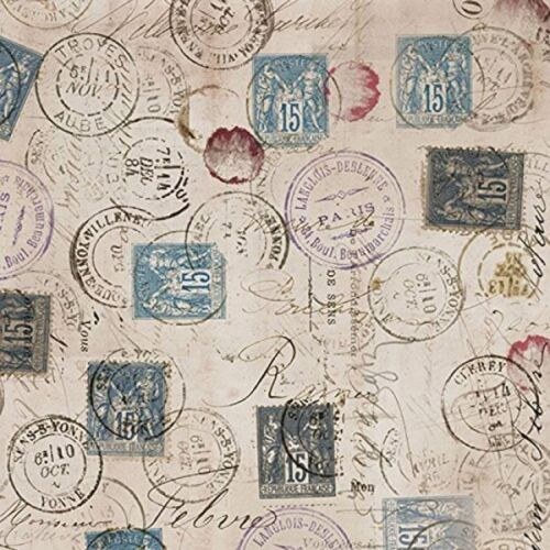 Eclectic Elements by Tim Holtz Quilt Fabric