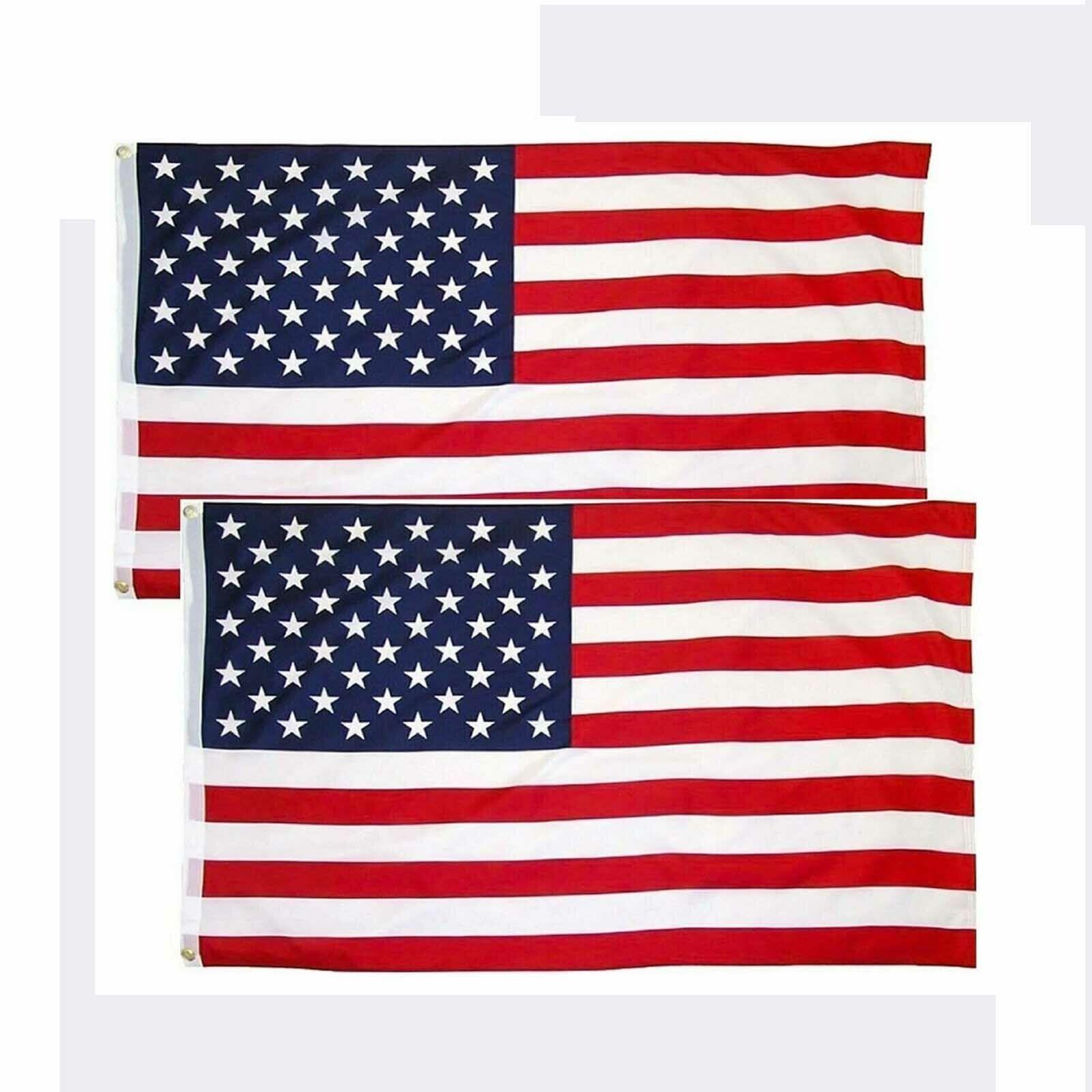 United States Of America Sweden Double Friendship Table Flag Set For Sale Online Ebay