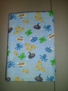 Image Is Loading 1 Submarine Sea Life KinderMat Rest Mat Cover