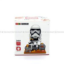 LNO Nano Micro Building Blocks Star Wars Darth Vader #120