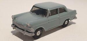 Opel ältere Modelle