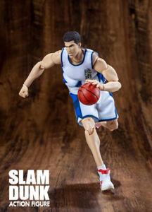Dasin Model  GT Slam Dunk Basketball Shoyo NO4 Fujima Kenji Action Figure