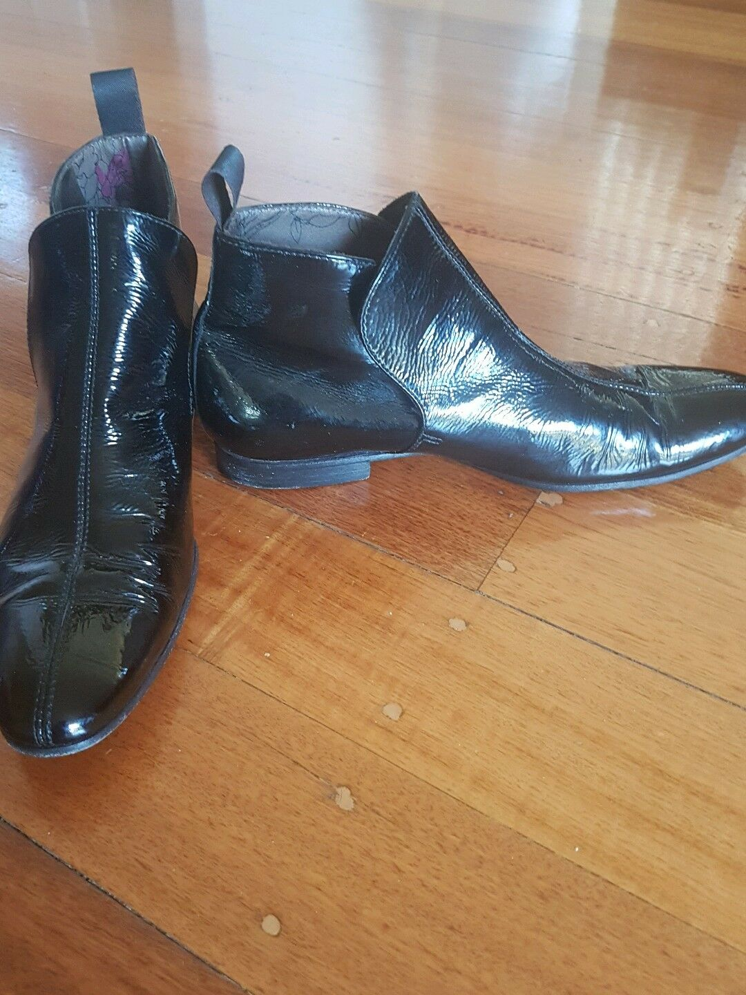 Paul Smith uomo only scarpe Dimensione 38 1 2  hand crafted made in