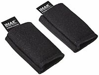 Brownmed - Imak Polar Ice Finger Sleeve, Pair. Black. -