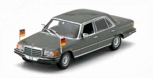 Minichamps 1 43 1972 Mercedes-Benz 350 SEL Limousine - Schmidt,  MIN436039200