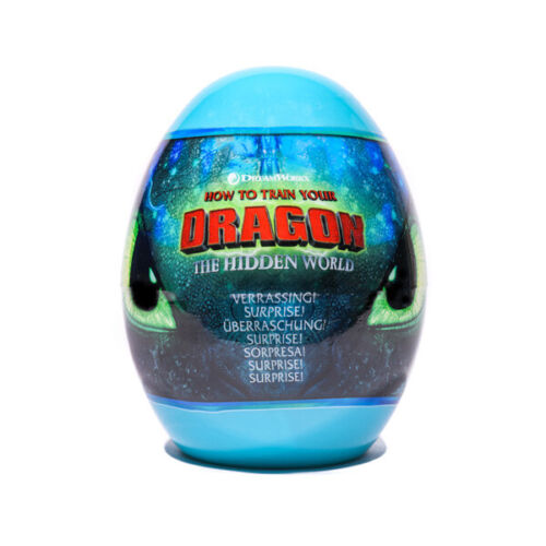 How to train your dragon Hidden World mystery surprise egg XL Size