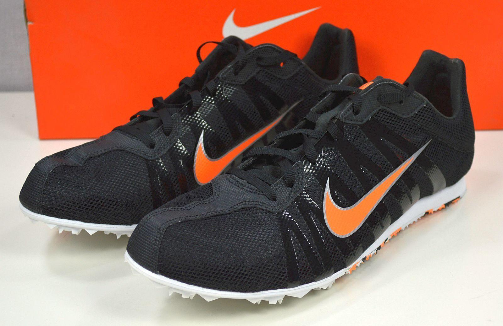 Nike Zoom Rival D V Unisex Track Spike Laufschuhe Sportschuhe sale 12041706