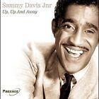 Up Up & Away by Sammy Davis, Jr. (CD, May-2005, Pazzazz)