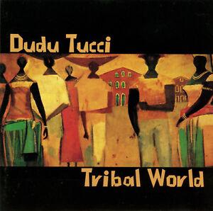 DUDU-Tucci-Tribal-World-CD
