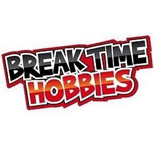 Break Time Hobbies