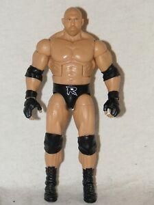 Wwe Ryback Ecw Wcw Impact Wwf Custom Mattel Elite Classique Tna