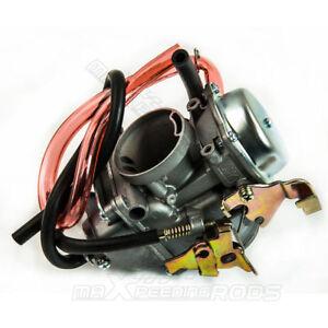 image is loading carburetor-fits-kawasaki-atv-klf300-bayou-300-carb-
