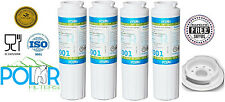 4X Sub Maytag Kenmore Sears PUR, 469006, 9006, 469992, Water Filter by Polar