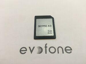 Genuine Nokia 32MB MMC Memory Card For 6230, 6230i - Original Quality Accessory