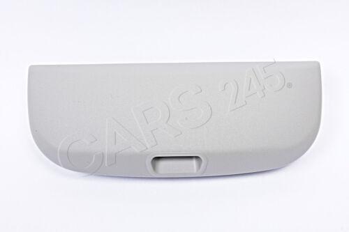 Genuine Gray Sunglass Holder Fits MERCEDES C E-Class GLK CLS W204 W212 X204 W218