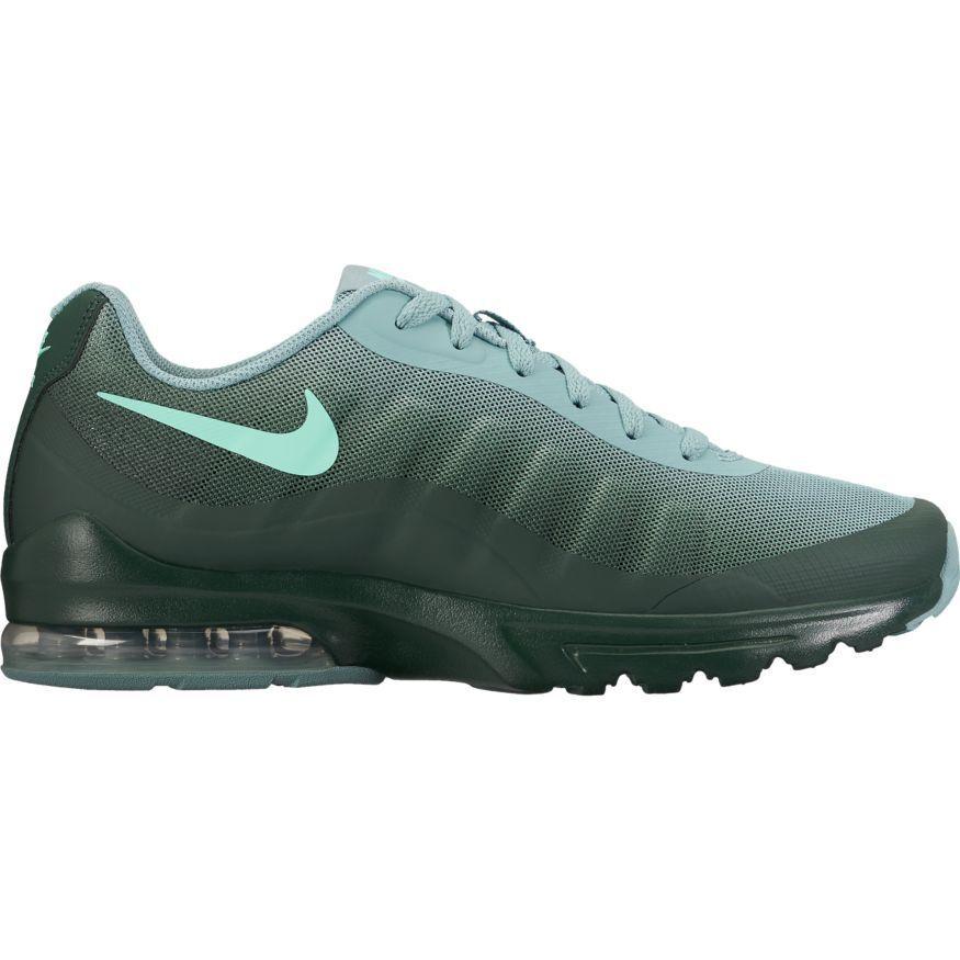 Men's Nike Air Max Invigor Print Shoe 749688-002 CANNON/GREEN GLOW-GROVE GREEN