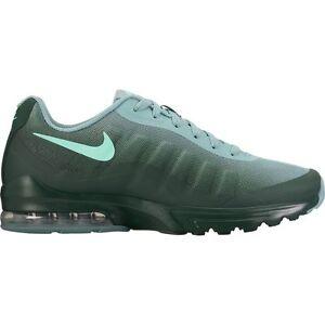 fa007ed41746 Men s Nike Air Max Invigor Print Shoe 749688-002 CANNON GREEN GLOW ...