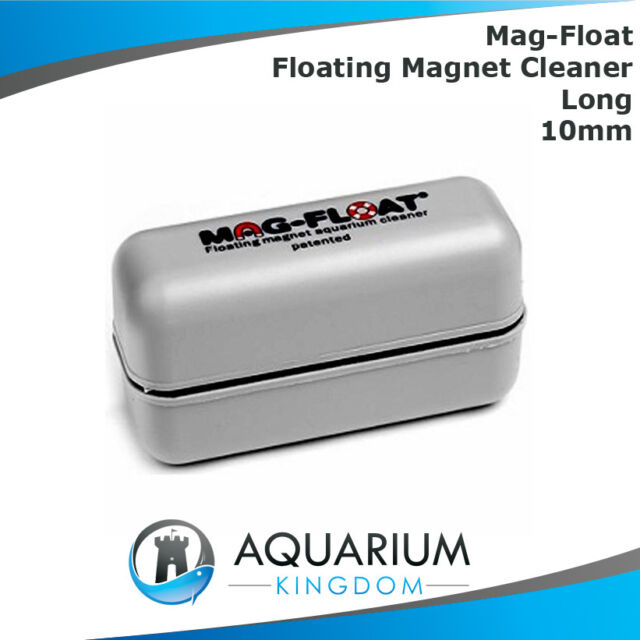 Long Magfloat Aquarium Cleaner Great Varieties Cleaning & Maintenance