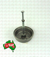 Tractor Fuel Filter Metal Aluminium Bowl Kit Cav Type Mf Massey Ferguson Ford