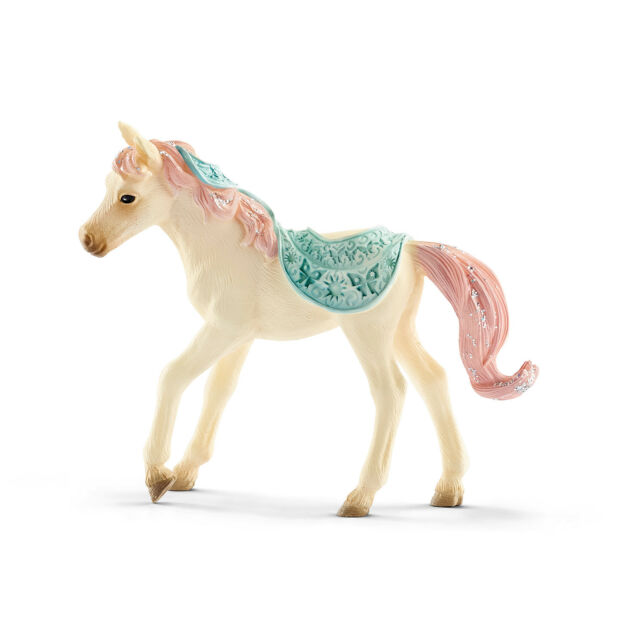Schleich 70549 Femaja'S Butterfly Foal (Fantasy Bayala) Plastic Figure