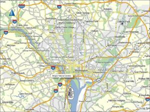 Details about GPS Maps USA Lower 49 States on Sd / Micro Sd card 2017