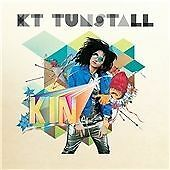 KT TUNSTALL - KIN  BRAND NEW SEALED CD