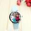 NEW-Disney-Frozen-Wrist-Watch-Girls-Princess-Elsa-Anna-Children-Kids-Gift-Party thumbnail 13