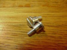 LIONEL PARTS FRAME TO BODY MOUNTING SCREWS FOR 671  2020 681 682  FOR TURBINES