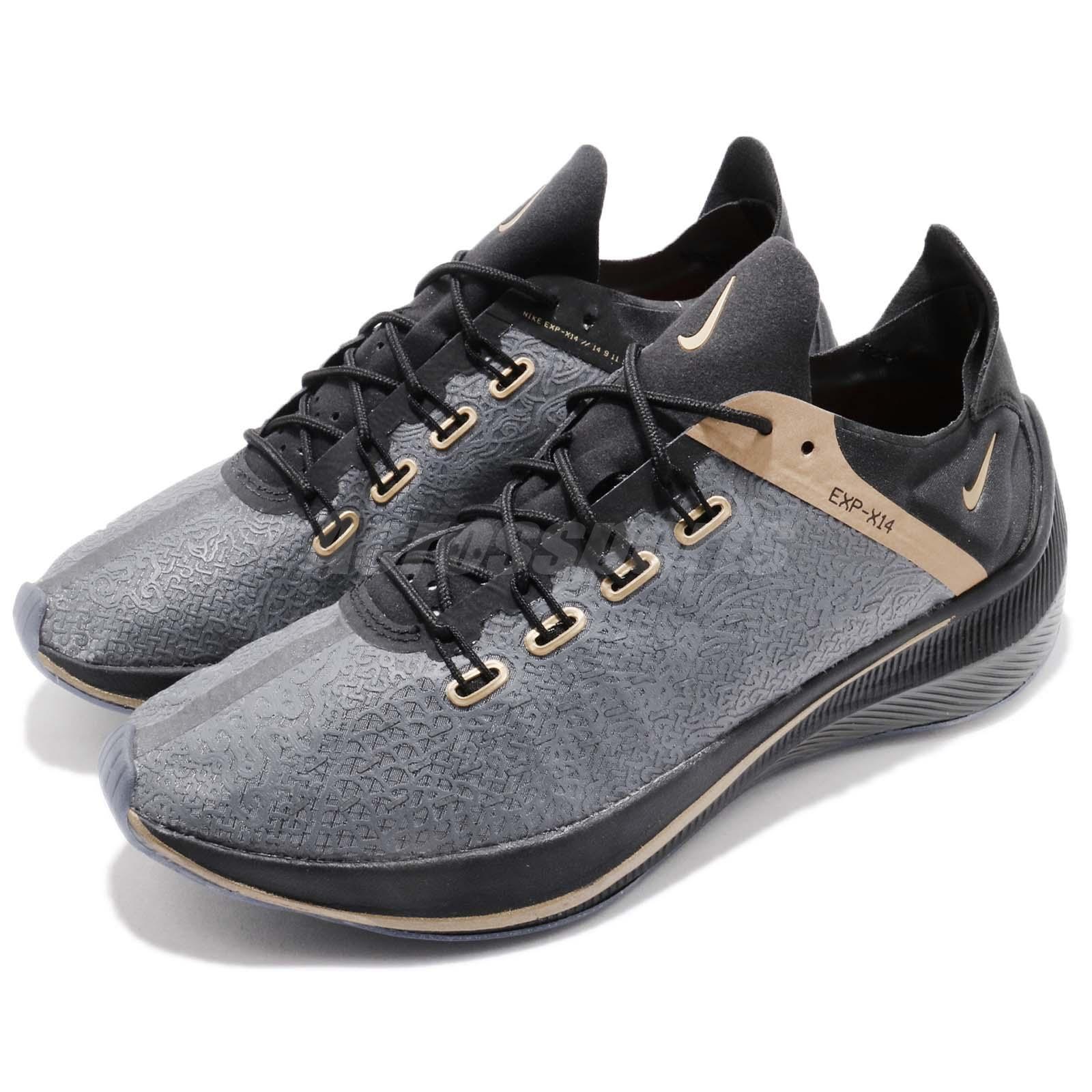 Nike EXP-X14 QS / SE Uomo Running Pick Shoes REACT Flywire  Pick Running 1 bda8e9