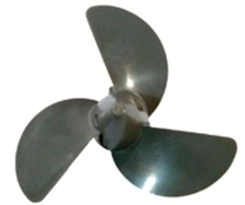 Honda Genuine Propeller 7.1//4 x 4.3//4 Pitch 2hp /& 2.3hp Outboad