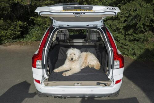 Waterproof Quilted Padded Dog Pet Mat Car Boot Liner fits Ford CMax