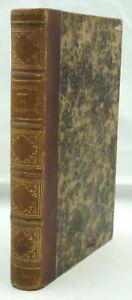 MAYNE-REID - La Quarteronne - Librairie Hachette - 1858 - Relié - TBE