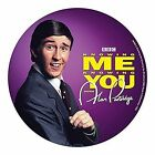 Alan Partridge Knowing Me Knowing You RSD 2016 Vinyl LP Picture Disc