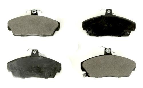 Rover 200 1989-2000 Rf Xw Vetech Front Brake Pad Set Braking System Kit Replace