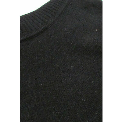 Sisters Poncho Top Cowl Neck Jumper Bat Wing, Black Blue Grey Mocha S M L XL