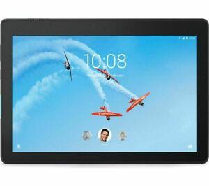 Lenovo Tab E10 Tablet HD de 10.1 pulgadas (1.3 de cuatro núcleos, 2 GB de memoria, almacenamiento de 16 GB)