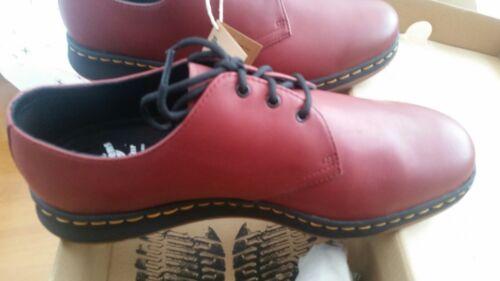 Shoes Taglia Cavendish 21859600 Lite 5 6 Red Temperley Dr Martens Cherry  fqBq06 0e7fe60d76b