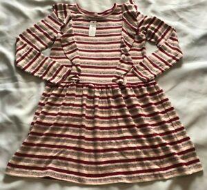 Gymboree Red Uniform Dress Girls Multi Size NEW NWT