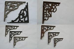 hierro-fundido-clasico-antiguo-Styl-ESPIRAL-Soporte-Estanteria-Libros-LAVABO
