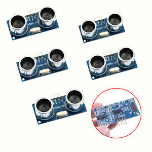 Ultrasonic sensor hcsr04