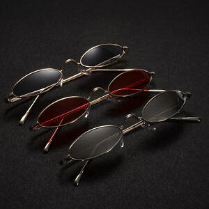 0b174b345f Image is loading Classic-Vintage-Full-Rim-Mens-Womens-Glasses-Small-