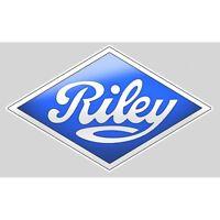 Sticker Riley