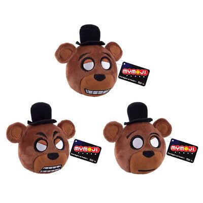 Five Nights at Freddy/'s Mymoji Bonnie X 3 DIFF