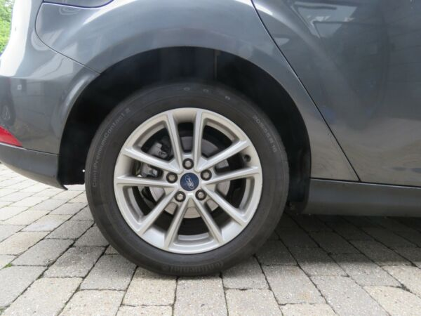 Ford Focus 1,6 Ti-VCT 125 Edition aut. billede 3