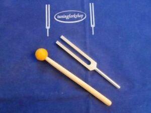 528 Hz MI for DNA Repair Healing Tuning Fork long handle 7 5