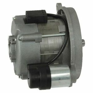 Burner Motor 90 Watt Viessmann 7836325 Replaces 7818094