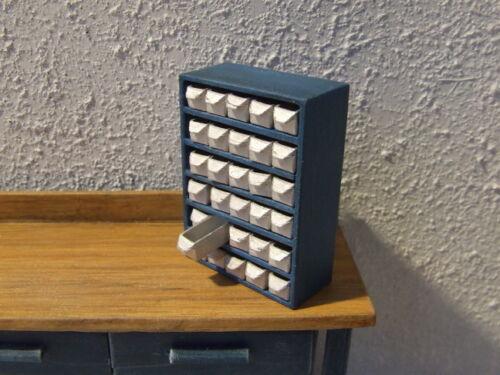 etc gasolinera - modellbau 6er escala 1:18 Las piezas pequeñas revista para taller